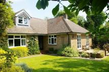 4 bed Detached property for sale in Morton Old Road, Brading...