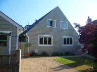 Detached property for sale in East Green...
