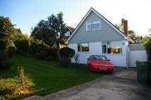 3 bedroom Detached property in Horestone Rise, Seaview...