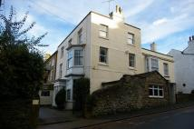 semi detached property for sale in St. James Street, Ryde...