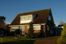 3 bed Detached property in Caws Avenue, Seaview...