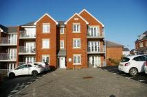 1 bed Apartment in Albert Way, East Cowes...