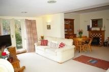 Detached house for sale in Thornton Close, Ryde...