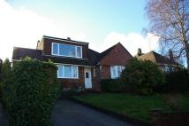 3 bed Detached property in Seagrove Manor Road...