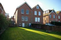 semi detached home in Ryde Road, Seaview...