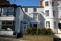 6 bedroom Terraced home for sale in St. Thomas Street, Ryde...
