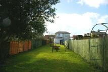 semi detached house in Newnham Road, Binstead...