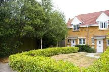 2 bed End of Terrace property to rent in Amherst Mews, Ryde...