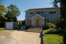 Detached house in QUARR PLACE, Ryde, PO33