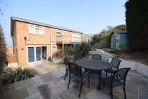 Detached property for sale in Sandcove Rise, Seaview