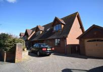 Detached home in Morton Old Road, Brading
