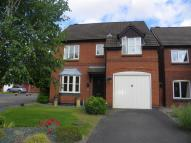 4 bed Detached property for sale in Leen Valley Way...