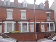 1 bed Terraced property in Yorke Street, Nottingham
