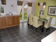 4 bed Detached house in Osprey Grove, Hucknall...