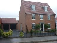 Town House for sale in Osprey Grove, Hucknall...