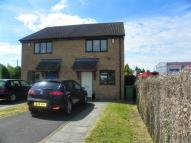 semi detached property in Ventura Drive, Nottingham