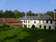 Detached property in Blidworth Lane...