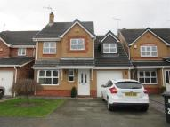 4 bed Detached house in Vedonis Park, Hucknall...