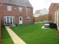 3 bed Detached property for sale in Tiberius Gardens...