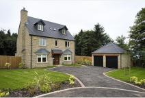 5 bedroom Detached home for sale in Sunray Grove, Hucknall...