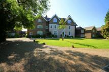 Batworth Park House Flat for sale