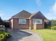 Detached Bungalow for sale in Mill Close, Rustington