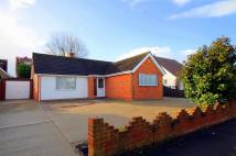 Vernon Close Detached Bungalow for sale