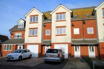 4 bed Town House in Shaftesbury Place...