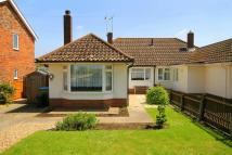 Semi-Detached Bungalow to rent in Old Manor Road...
