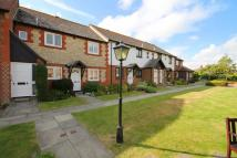 Flat for sale in Barton Court, The Street...