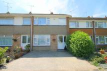 Terraced house for sale in Orchard Gardens...