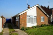 Detached Bungalow for sale in Herne Gardens, Rustington