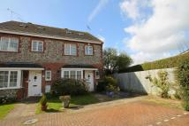 3 bedroom End of Terrace property for sale in Elm Place, Rustington