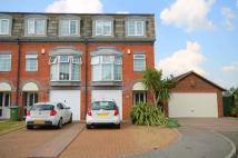 4 bed Town House for sale in Drewetts Close...