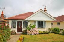 Detached Bungalow for sale in Seafield Road, Rustington