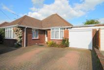 2 bed Detached Bungalow for sale in North Lane, Rustington