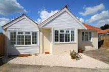 Detached Bungalow for sale in Seafield Close...
