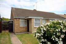 2 bedroom Semi-Detached Bungalow in Ashurst Way, East Preston