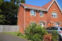 3 bed new property to rent in Butts Mead, Littlehampton