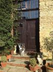 3 bed Barn Conversion for sale in London Road, Wollaston...