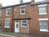Thrift Street Terraced property to rent