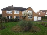 4 bed Detached home in York Road, Wollaston...