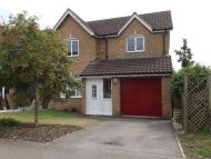 3 bedroom Detached property for sale in Feastfield Close...