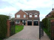 Detached home to rent in York Road, Wollaston...