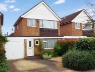 3 bedroom Detached home in Bradshaw Way, Irchester...