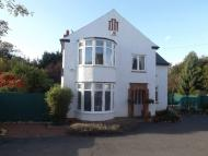 4 bed home for sale in High Street, Wollaston...