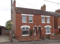 2 bedroom semi detached property for sale in Howard Road, Wollaston...
