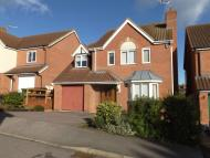 4 bedroom Detached house in The Pyghtles, Wollaston...