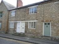 1 bed Cottage in High Street, Wollaston...