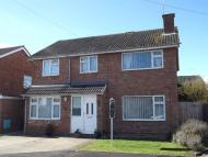 Redwood Close Detached property for sale